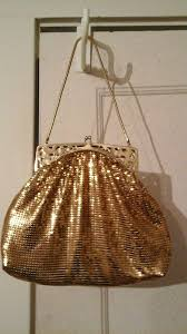 antique whiting and davis gold mesh evening bag jewelry accessories in omaha ne offerup