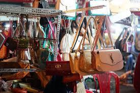 Hanoi Handbags - Fake Designer 2019