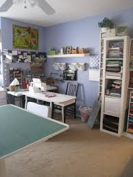Sewing Room of the Month - Art Gallery Fabrics - The Creative Blog & The ... Adamdwight.com