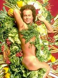 richard simmons vegetables. richard simmons with vegetables. this came up when i searched \ vegetables pinterest