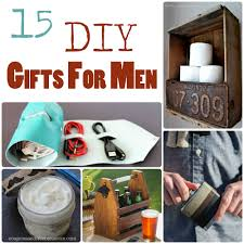 Diy Projects For Men Gifts Design Ideas Perfect Creativity Diy Gifts For Men