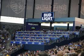 Sporting Kc Seating Chart Premium Hq Bud Light Landing Sporting Kansas City