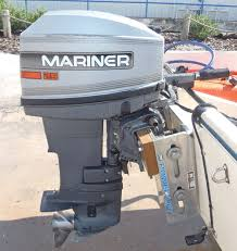 25 Hp Mariner Outboard Year By Serial Number