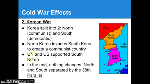 example about was the cold war inevitable essay the cold war an inevitable conflict term paper 99663