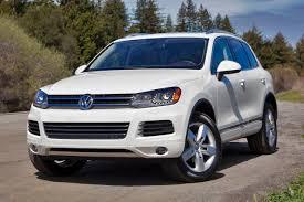 2015 Volkswagen Touareg - VIN: WVGEF9BP9FD006797