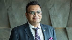 Hotel Manager The St Regis Mumbai Appointed Sachin Mylavarapu As Hotel