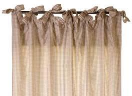 Vorhang aus Vichy Karo | Vorhänge | Kindertextilien | Kinderzimmer ...