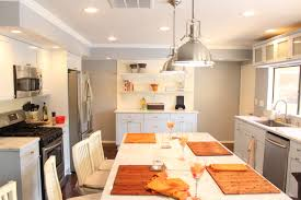 Recessed Kitchen Cabinets Recessed Lighting Distance From Kitchen Cabinets Kitchen Light