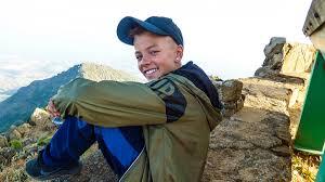 Nachwuchsrapper Dustin (13) stürmt die Youtube-Trends - Osthessen News