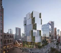 Apple office New York Tech The Georgia Straight Is Apple Coming To Vancouver To Set Up Corporate Officeor Not