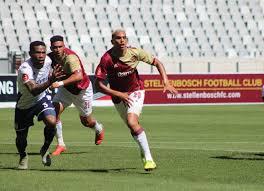 It is the first premier soccer league (psl) team to be based in stellenbosch. Stellenbosch Fc Vs Baroka Fc Visit Stellenbosch