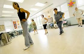 Dance Your Way To Better Brain Health Features Cdc