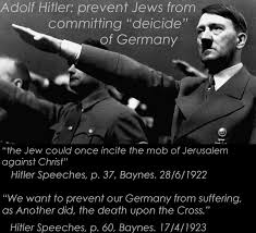 Hitler Christian Quotes Best Of Unbowed Atheist The Case Against The Christian Fable Of An Atheist