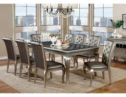 Garey Modern Dining Room Furniture Set Delectable Designer Dining Room Sets