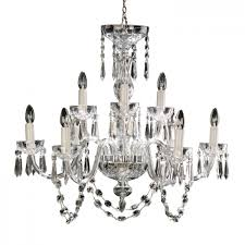 lismore 9 arm chandelier