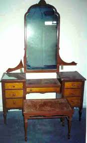 1920s Chair Styles Dressing Table 1920s Bedroom Furniture Styles