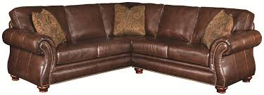 traditional leather living room furniture. Copious Corner Brown Leather 2 Piece Sectional Sofa With Left Chaise Lounge Added Floral Patterns Cushion As Decorate Country Living Room Ideas Traditional Furniture R