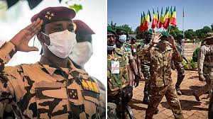 A landlocked country in the sahel, mali remains one of the poorest countries in the world, but it has wonderful musicians and some incredible sights, including four unesco world heritage sites and the. Coups Why The Au Acted Tough On Mali But Ignored Chad Africanews