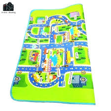 kids play rugs with roads large play rug road play rug home categories play pen or kids play rugs with roads