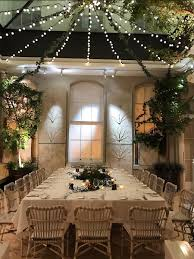 Private Dining Rooms Decoration Simple Inspiration