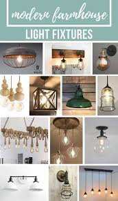 Image Dining Room If Youre Looking To Bring Your Home Decor To More Of Modern Farmhouse Style Youre Going To Love All Of These Farmhouse Light Fixtures Ive Rounded Up Pinterest Modern Farmhouse Light Fixtures Farmhouse Home Decor Farmhouse
