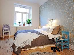 Swedish style Bedroom Pictures