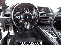 Coupe Series bmw m6 2014 : 2014 Used BMW M6 2dr Coupe at Atlanta Luxury Motors Serving Metro ...