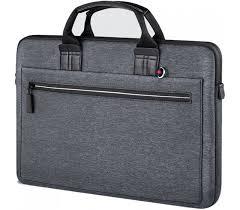 <b>Сумка WIWU Athena</b> Carrying <b>Bag</b> for MacBook <b>15 inch</b> - Gray ...