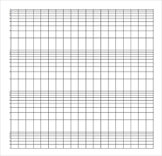 Excel Graph Paper Word Document Graph Paper Word