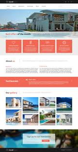 for rent sign template apartments for rent joomla template 49660