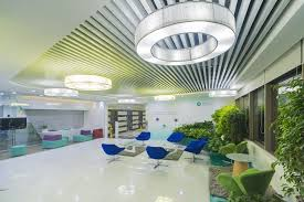 green eco office building interiors natural light. maxim integrated corporate office by zyeta interiors bangalore u2013 india green eco building natural light t