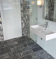 Glass Tile Bathroom Designs New Inspiration