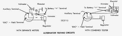 repair manuals citroen paris rhone alternators alternator note before performing any test or checks on charging system it is important to stabilize temperature of the components