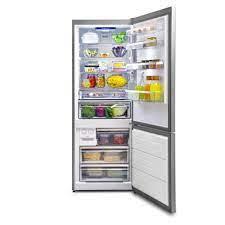 Vestel NFK54002 EX GI F Enerji Sınıfı 481 lt Çift Kapılı Alttan Donduruculu  Buzdolabı Inox Fiyatları