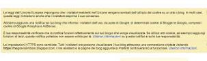 Risultati immagini per site:no-ncr-blogger.blogspot.com   aggiungi url