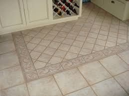 Tile For Kitchen Floor Pros Cons Wood And Porcelain Tile Kitchen Floor Latest Kitchen Ideas