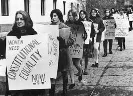 feminism an essay literary theory and criticism notes the first wave of feminism in the 19th and 20th centuries began in the us and the uk as a struggle for equality and property rights for women