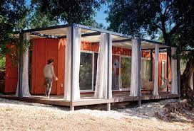 There are enough shipping containers in this house to keep a small  logistics company afloat, but they've been transformed into an estate  that's gorgeous to ...