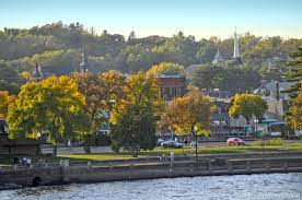 Fall in Love with Stillwater, Minnesota ...