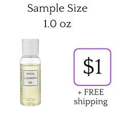 organys gentle cleansing oil makeup remover best natural face wash cleanser reduces pores acne