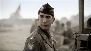 sobel david schwimmer band of brothers david  band of brothers essay which tv show starred michael fassbender tom hardy simon pegg
