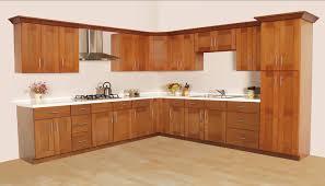 teak kitchen cabinets designs