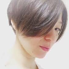 Michiko Hondaさんはinstagramを利用しています久しぶりに髪を切った