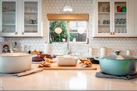 kitchen makeover collaboration