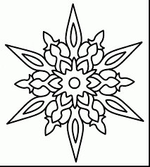Small Picture astounding christmas snowflake coloring pages printable with aztec