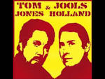 Tom Jones & Jools Holland