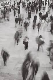 Lost in movement.   Movement photography, Motion photography, Exposure  photography
