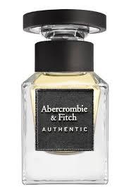 Buy <b>Abercrombie</b> & <b>Fitch Authentic</b> for Men Eau de Toilette 30ml ...