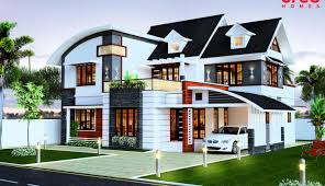 Small Picture Low Cost Kerala House Home Design