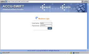 Accu Swift Screenshots